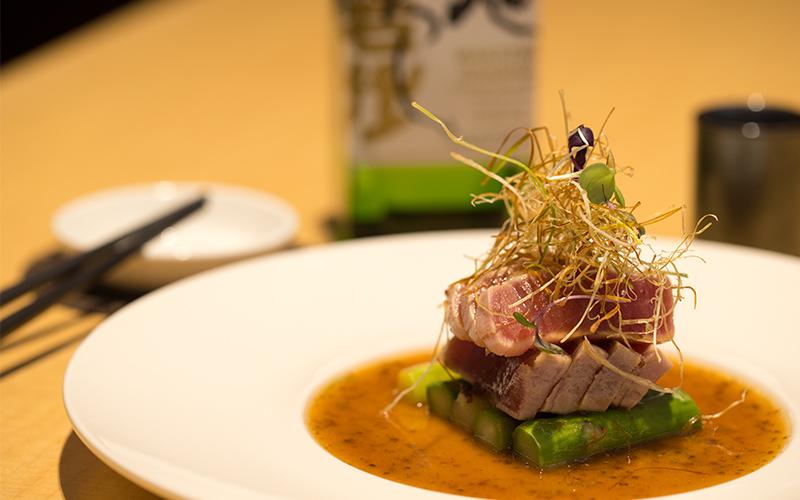 Jin\'s Wellesley Fine Asian Cuisine | Lowest Price Online ...